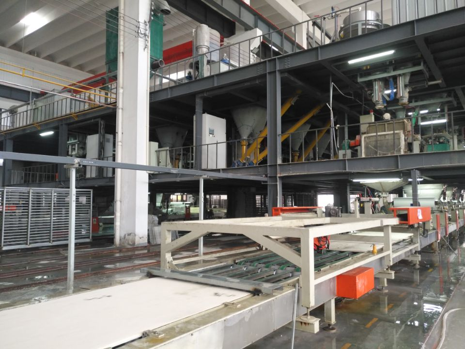 Factory MGO